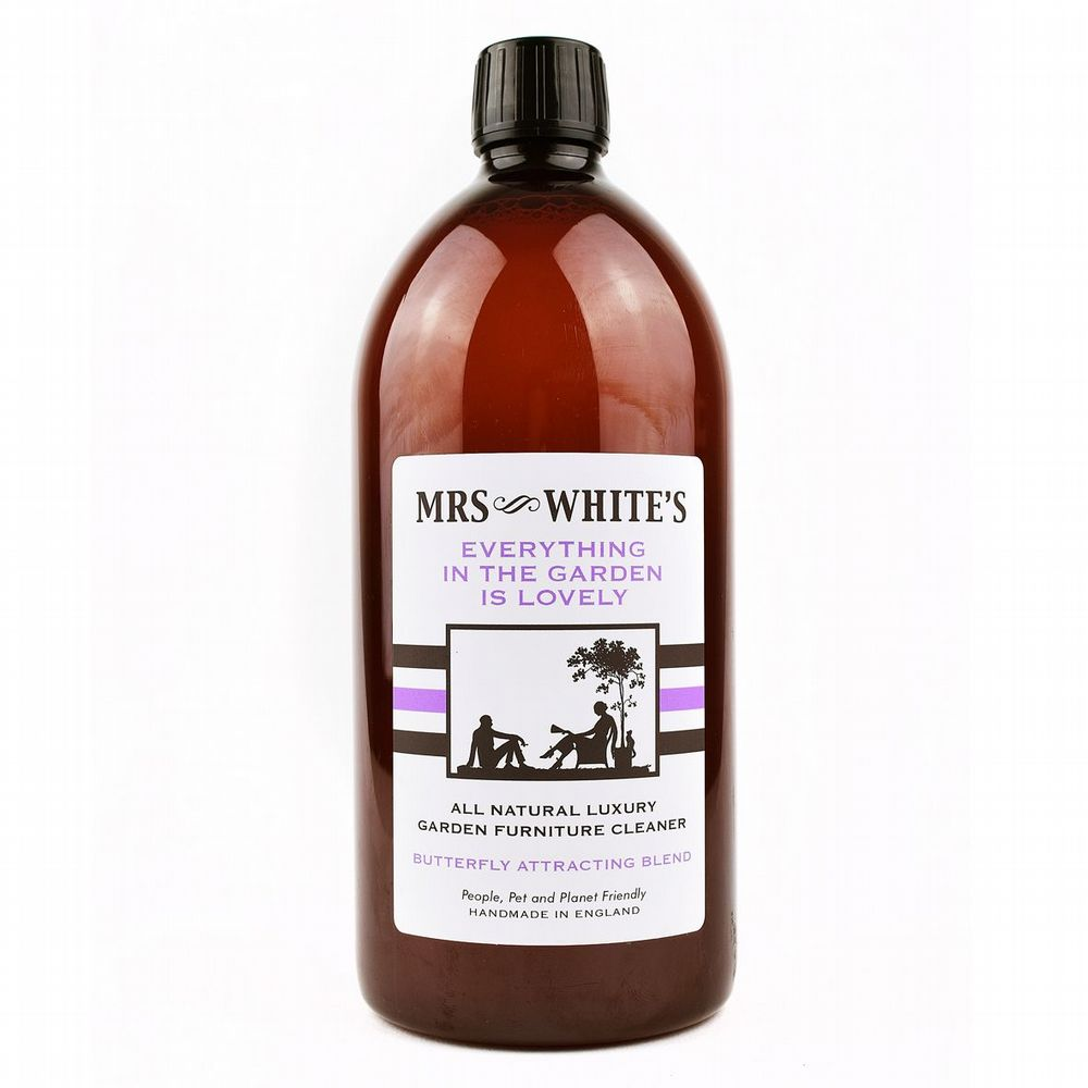 Mrs White's - Everything in the Garden is Lovely (Garden Furniture Cleaner) 1000ml